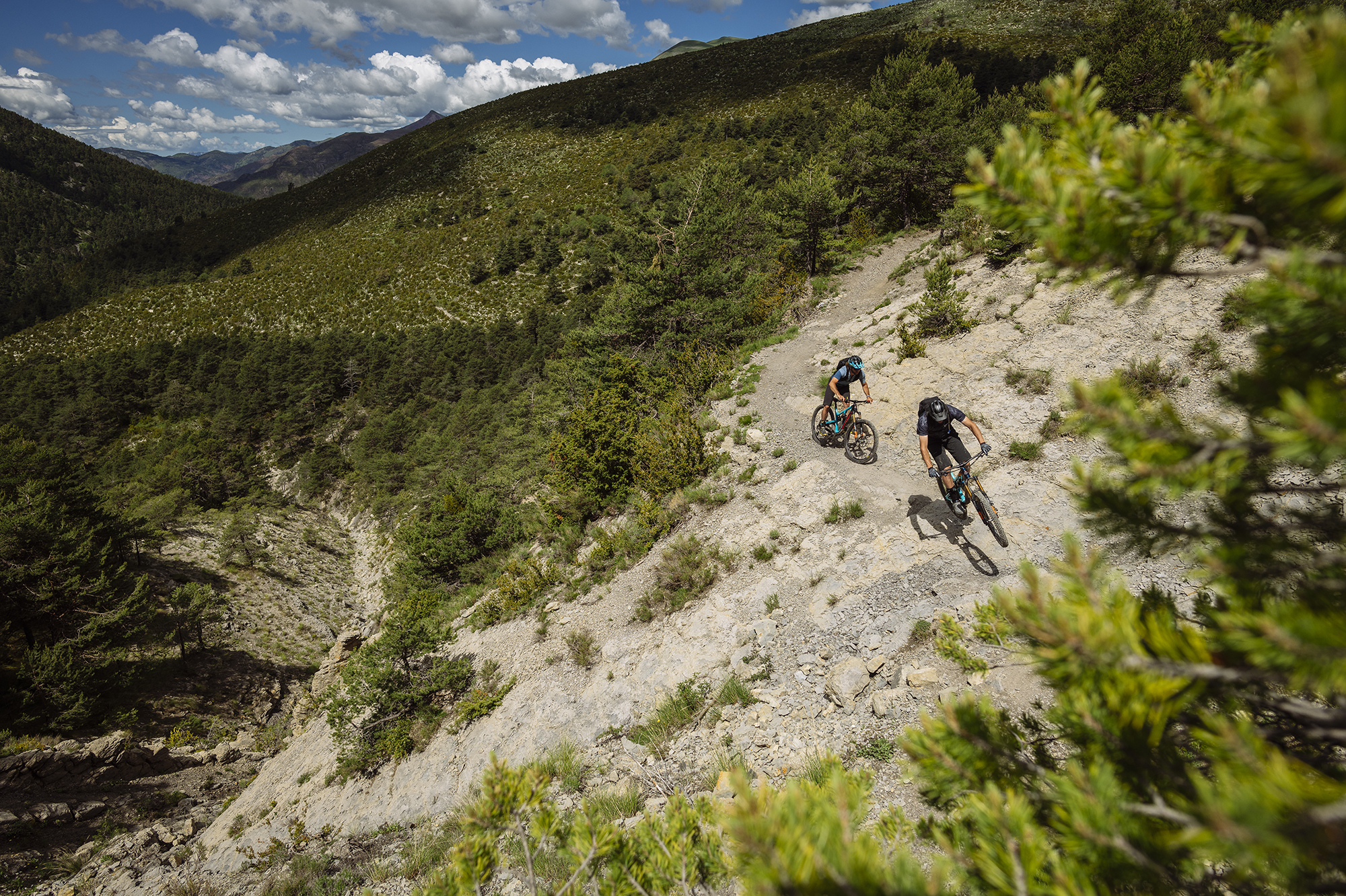 Four MTB Demo Formulas for the Functionality Driven Rider – Sports