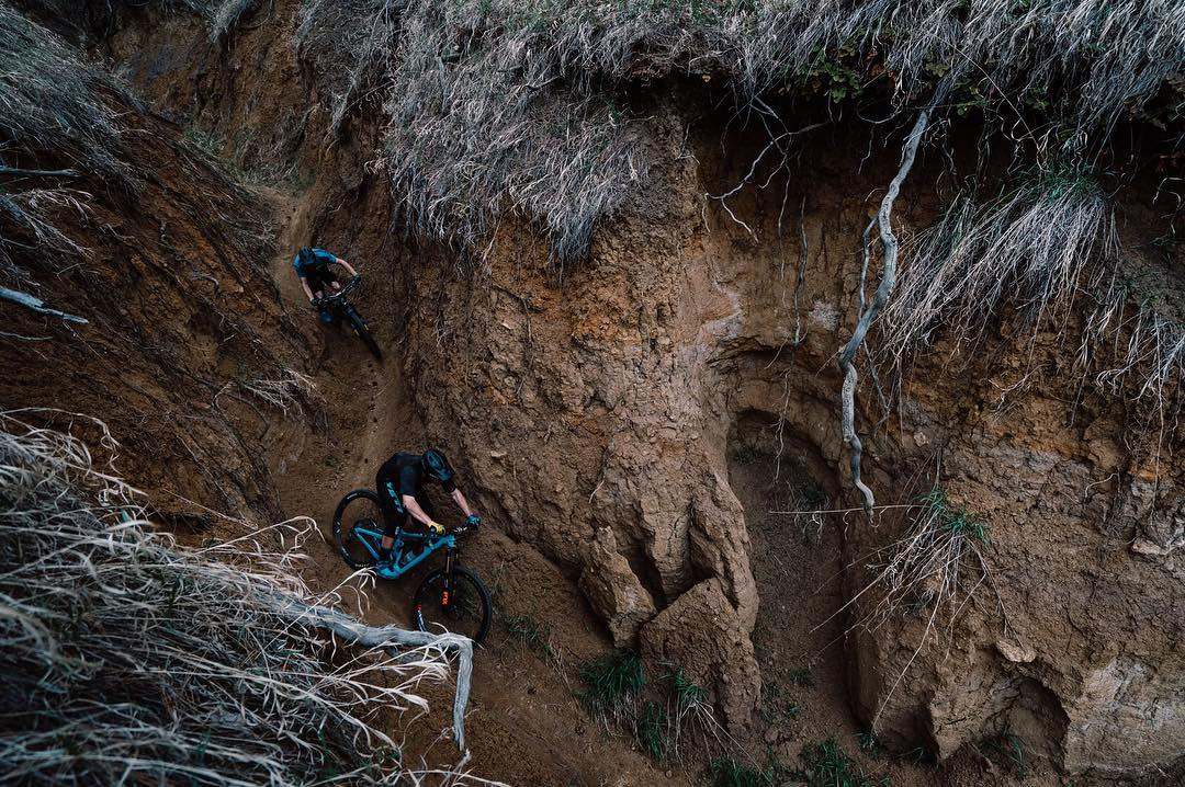 Thirsty Thursday MTB Group Ride – Lefthand Canyon – Sports